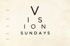 Vision Sundays (Sermon Series)   CityEdge