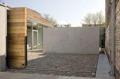 Gallery - DUSSELDORF / Atelier d'Architecture Bruno Erpicum & Partners - 6