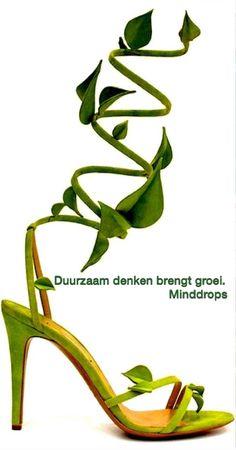 Duurzaam denken brengt groei ... www.minddrops.nl