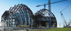 kauffman center kansas city PLAN - Google Search