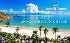 Andaman Havelock Island tour Packages - Best offers on Havelock travel packages at VisakahaTravels.com. Click to book customized Havelock packages & get exciting deals for Havelock holiday vacation packages. ... Explore the amazing Andaman Islands and, we promise, you will be fascinated by their pristine beauty.