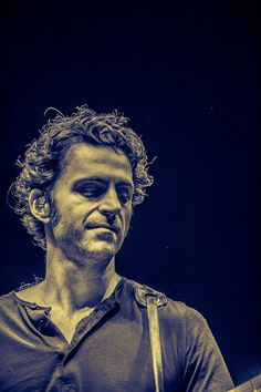 Dweezil Zappa The HMV Picture House, Edinburgh (Ecosse UK) Nov 15, 2012 Photo Thierry Joubaud (onstage.pictures)