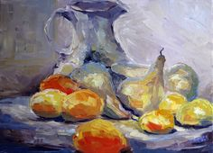 Wanted alive not perfect – still life painting with Paul Cézanne ...