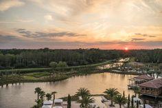 Hotel Four Seasons Resort Orlando at Walt Disney World Resort - Orlando #HotelDirect info: HotelDirect.com
