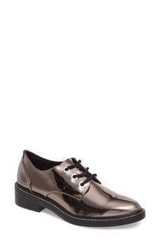 72c46939185 Steve Madden - Little Lace-up Oxford (Women) Women Oxford Shoes