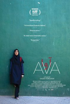 """Director Sadaf Foroughi has an authentic sense of the rhythms and playfulness o. Netflix Movies To Watch, Movie To Watch List, Good Movies To Watch, Movie List, Cinema Movies, Indie Movies, Film Movie, Film Ava, Cinema Posters"