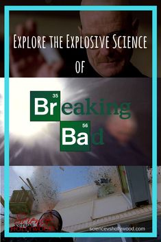 "In the Breaking Bad episode, ""Crazy Handful of Nothin',"" Walter White uses his chemistry knowledge to make an explosive. How much of the science did the show get right? Book Reviews For Kids, Science Articles, Walter White, Read Later, Breaking Bad, Biology, Book Lovers, Chemistry, Physics"