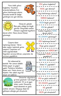 Free Preschool, Preschool Worksheets, Preschool Activities, Turkish Lessons, Learn Turkish Language, Montessori Toddler, Speech And Language, Primary School, Homeschool