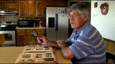 AT&T employee uncovers lost pictures more than a century old - KFDA - NewsChannel 10 / Amarillo News, Weather, Sports