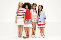 Tommy Hilfiger Kids | Galería de fotos 1 de 48 | GLAMOUR