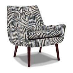 Jonathan Adler Mrs. Godfrey Chair