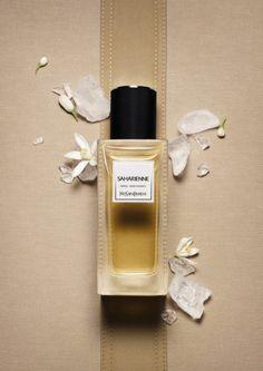 Neuheit: La Saharienne von Yves Saint Laurent aus der Linie Vestiaire des Parfums
