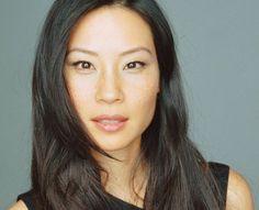 até a Lucy Liu também mostrou a sua pele! que tal se inspirar nela?