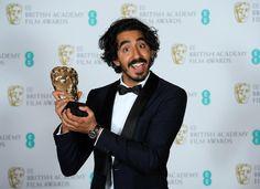 BAFTA 2017: La La Land takes 5 trophies, Dev Patel wins for Lion :http://gktomorrow.com/2017/02/13/bafta-2017-la-la-land/