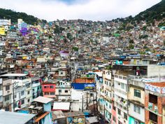 capture d'écran brésil favela zoom