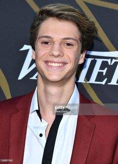Jace Norman arrives at the Variety Power Of Young Hollywood at TAO Hollywood on August 8, 2017 in Los Angeles, California.