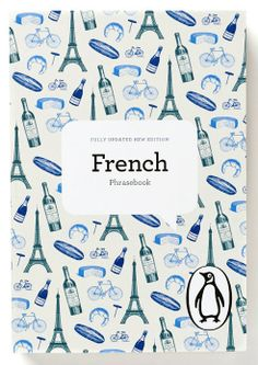 French Penguin