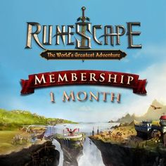 on sale 2ce61 98f2c RuneScape offers players the World s Greatest Adventure. It is one of the  largest, most
