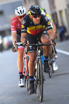 41st 3 Days De Panne 2017 / Stage 1  Philippe GILBERT /  De Panne Zottegem /