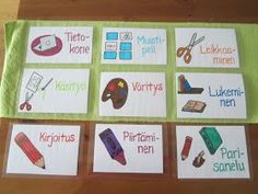Uuteen kirjaimeen tutustuminen pistetyöskentely Teaching Aids, Teaching Reading, Learning, Special Kids, Daily 5, Classroom Decor, Special Education, Preschool Activities, Literacy