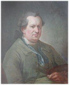Carl Gustaf Pilo - Den 5. oktober 1744 blev han optaget i den københavnske frimurerloge St. Martin