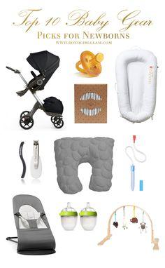 Top 10 Newborn Baby