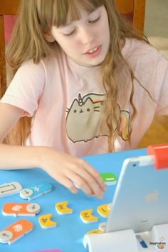 Fun, Easy, Hands-On Coding for Kids with Osmo