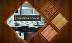 We are Eastern North Carolina's premiere flooring store. We have a experienced team of professionals waiting to assist you.   http://fullserviceflooring.com/
