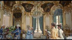 Marie Antoinette is My Homegirl - Black Spruce Hound