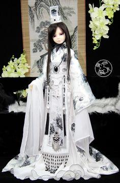 中華風 衣装