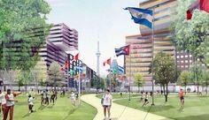 #CFG | @TO2015 | @SeeTorontoNow | @OntarioTravel | Pan Am and Parapan Am Games Toronto – (PA) July 10 – 26th and (PARA) August  07 – 15, 2015