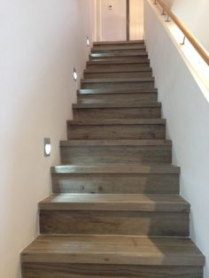 Pepperwood Stairs