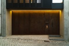 Private Room, Car Parking, Daniel Sousa, Old Things, House, Layout, Architecture, Gallery, Building