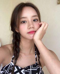 Arts And Crafts Target Info: 2053130435 Girl's Day Hyeri, Lee Hyeri, Cute Korean, Korean Girl, Asian Girl, Kpop Girl Groups, Kpop Girls, Girl With Pigtails, Kpop Hair