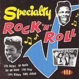 Specialty Rock 'n' Roll [CD]