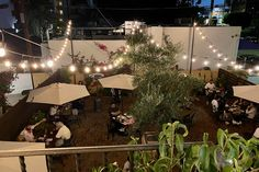 Book a Reservation at Los Angeles's Best Restaurants for Outdoor Dining Spanish Courtyard, Grilled Prawns, Los Angeles Restaurants, Rooftop Restaurant, Make It Rain, Restaurant Reservations, Destin Beach, Beer Garden, Outdoor Dining