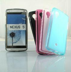 [NEXUS5-075]TPUCase for LG Nexus 5