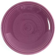 Fiesta® Heather Plate made by Homer Laughlin China Company |  Replacements, Ltd.