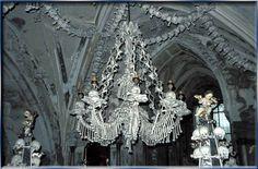Sedlec-Knochenkirche