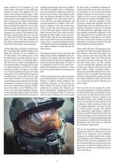 #ClippedOnIssuu from TFR: THE FUTURE ISSUE