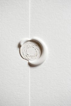 #white #envelope #wax #seal #color #photography