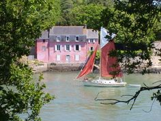 Bretagne  -  Golfe du Morbihan