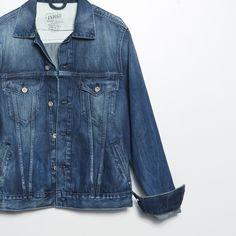 #jeansstore #spring #ss15 #onlinestore #online #store #shopnow #shop #fashion #mencollection #men #jacket #pepejeans #pinner ##jeans #denim #longsleeve #slim #slimfit #cotton