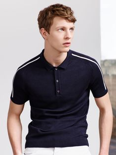 Men's Spring Look 1 from Zara