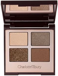 Charlotte Tilbury Luxury Palette The Golden Goddess * You can find out more details at the link of the image.