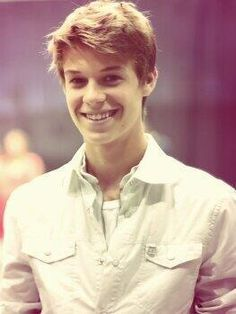 Colin Ford aka young Sam Winchester