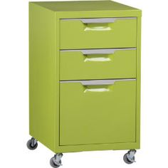 File cabinet from cb2