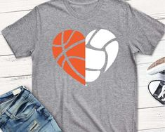 Sport volleyball funny coaches 44 New Ideas Basketball Heart, Basketball Games For Kids, Basketball Workouts, Best Basketball Shoes, Basketball Shirts, Sports Shirts, Basketball Tickets, Basketball Drills, Fans Sports