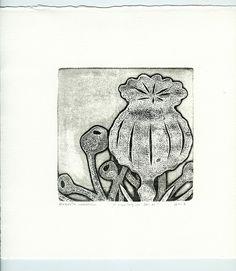 Florilegium on Rives BFK - Roberta Warshaw