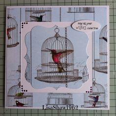 Craftwork cards: Paradise Craftwork Cards, Paradise, Paper, Art, Art Background, Kunst, Gcse Art, Heaven